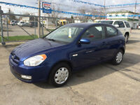 2011 HYUNDAI ACCENT :tags: chevrolet,ford,cobalt, 04,05,06,07,08
