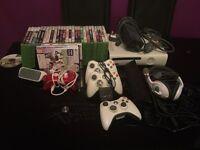 Xbox 360 large bundle