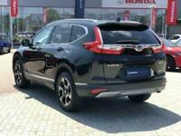 2020 Honda CR-V 2.0 i-MMD (184ps) 4WD SR Auto Station Wagon Petrol Automatic