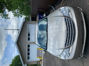 Chrysler Sebring 2008 - Very good condition