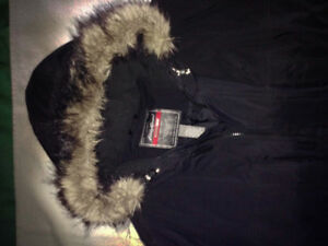 Eddie Bauer Winter Parka like new