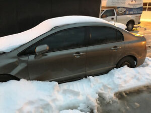 Honda Civic 2006 - For parts