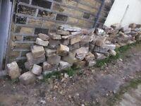 Yorkshire Stone - walling