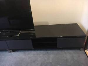 Home theater entertainment unit Holden Hill Tea Tree Gully Area Preview