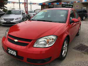 2008 Chevrolet Cobalt *Reduced*