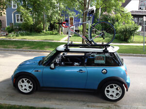 2002 Mini Cooper S *Ph. call for faster reply