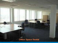 Co-Working * Salisbury Road - South West London - TW4 * Shared Offices WorkSpace - Heathrow