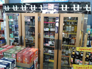 Depanneur For Sale at $ 30,000 (+ Inventory separately )