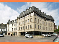 Desk Space to Let in Stirling - FK8 - No agency fees
