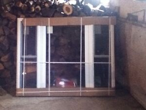 TWO WINDOWS FOR SALE ($340 + $540)