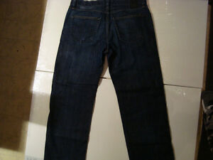 New,Unworn Hugo Boss Jeans size 32-33 waist x 27 inseam West Island Greater Montréal image 7