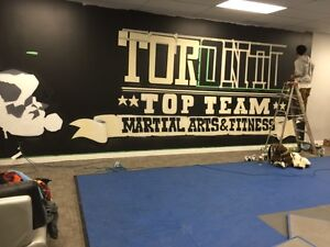 Toronto Top Team MMA and Fitness