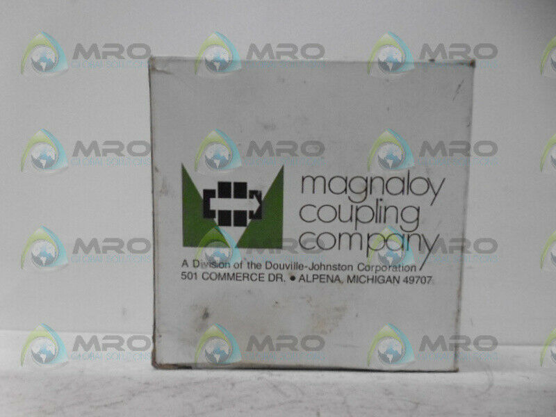 MAGNALOY M500A1308C COUPLING (AS PICTURED) *NEW IN BOX*