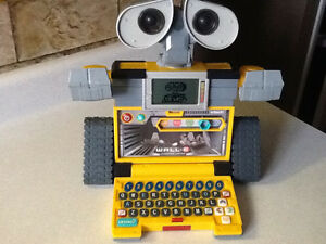 WALL-E V-TECH INTERACTIVE LEARNING LAPTOP London Ontario image 4