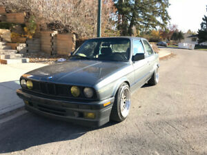 Bmw E30 Kijiji In Alberta Buy Sell Save With Canadas 1