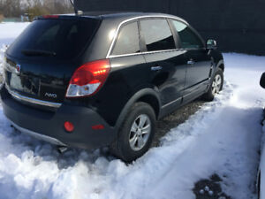2008 Saturn VUE SUV, Crossover NEEDS TRANSMISSION