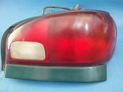 1998 METRO PASSENGER RIGHT TAIL LIGHT 2 DOOR FITS 95-01 SWIFT 174286