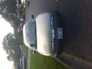 1999 Saturn Other Wagon