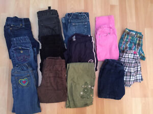 Girls lot - Size 4T
