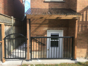 2 Bedroom Walkout basement in a PRIME location of Brampton