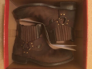 Men's Jack Purcell Converse Brown Boots