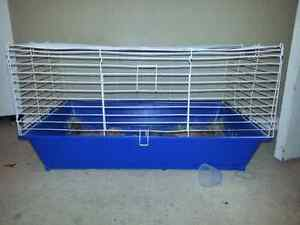 Rabbit/rodent cage,..25$ obo