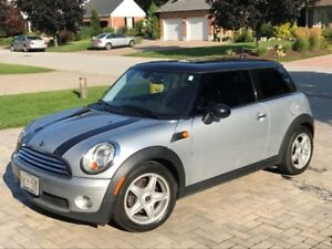 2009 Mini Cooper Perfect Condition, with Safety