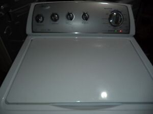 WHIRLPOOL WASHER IN VERY GOOD WORKING ORDER