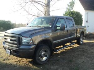 ford f 250 XLT SUPER DUTY