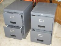 Legal Size Filing Cabinets