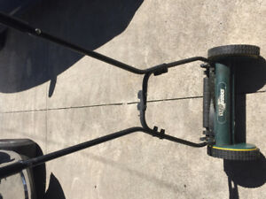 Yardworks Push Mower (Accepting Offers)