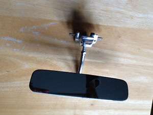 1962 Ford Galaxies Rear View Mirror and Mounting Bracket Kitchener / Waterloo Kitchener Area image 5