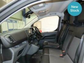 2019 Vauxhall Vivaro 3100 2.0d 120PS Sportive H1 Long Wheelbase L2H1 Low Roof Va