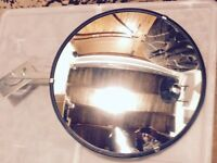 Blind Spot Security Mirrors