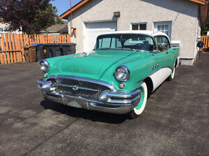 BUICK SPECIAL 1955