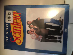 Seinfeld DVD box set