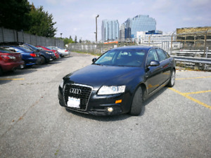 2011 Audi A6 3.0T for sale