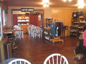 B&B Cafe and Gift Shop in Dildo NL St. John's Newfoundland image 4
