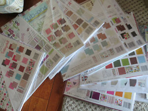 Crafting/Scrapbooking Yard Sale