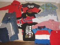 Lot vêtements 3 ans garçon