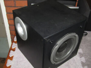 9 SETS OF SPEAKERS / $20 PER SET