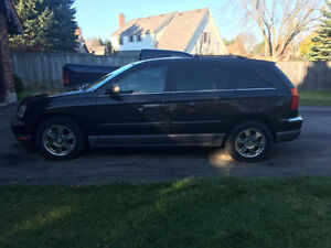 2005 Chrysler Pacifica SUV, Crossover Kitchener / Waterloo Kitchener Area image 3