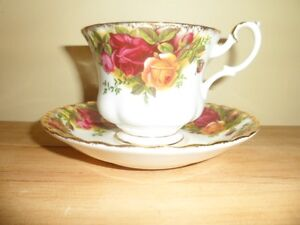 Royal Albert Old Country Rose Kawartha Lakes Peterborough Area image 3