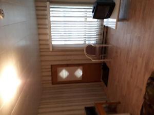 Chambres/appartements  a partir de 200/mois a Pohenegamook