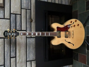 Epiphone Sheraton for sale
