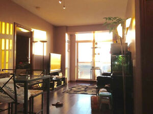 Markham 920sq feet  2 +1 Penthouse Condo With Unobstructed View