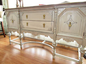 Hespeler Antique Sideboard (SOLD PENDING DELIVERY)