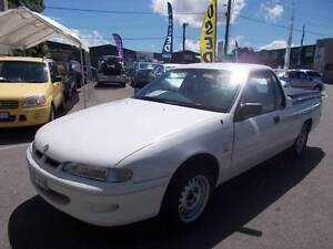 1999 Holden Commodore Ute Mitchell Gungahlin Area Preview