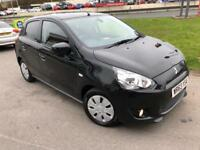 Mitsubishi Mirage 2 - 1.2 - FSH - New MOT - Only 81000 Miles