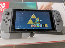 Nintendo switch unpatched
